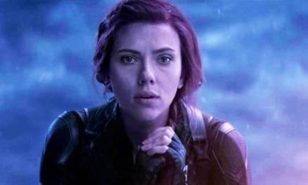 Watch Black Widow's Alternate Death Scene From Avengers: Endgame