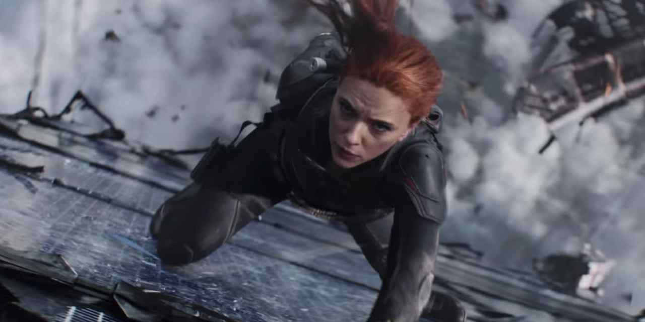 Kevin Feige Promises Black Widow To Reveal Natasha Romanoff's Adventures In Between MCU Films