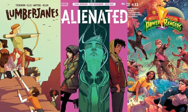 Boom! Studios and Netflix Sign Insane First-Look Deal: Some Good Series To Adapt