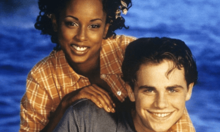 Boy Meets World Star Trina McGee Exposes Microaggressions By Co-Stars