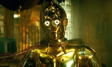 Anthony Daniels Discusses C-3Po's Originally Larger Role In The Rise of Skywalker
