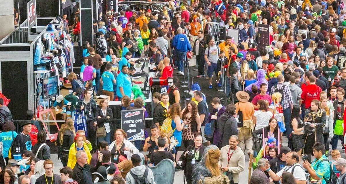 Comic-Con Says They're Still On For 2020 But Seriously?