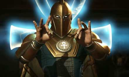 New Doctor Fate Character Description For Black Adam Reveal A Mature Adaptation of the Hero: Exclusive