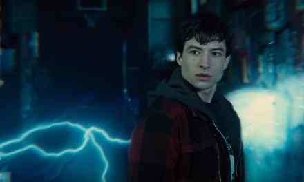 Justice League Star Ezra Miller Allegedly Attacks Fan