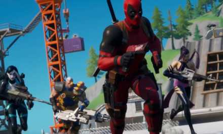 Fortnite Introduces X-Force Characters To The Game