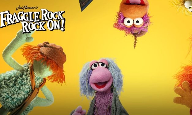 Fraggle Rock Makes A Triumphant Return On Apple TV