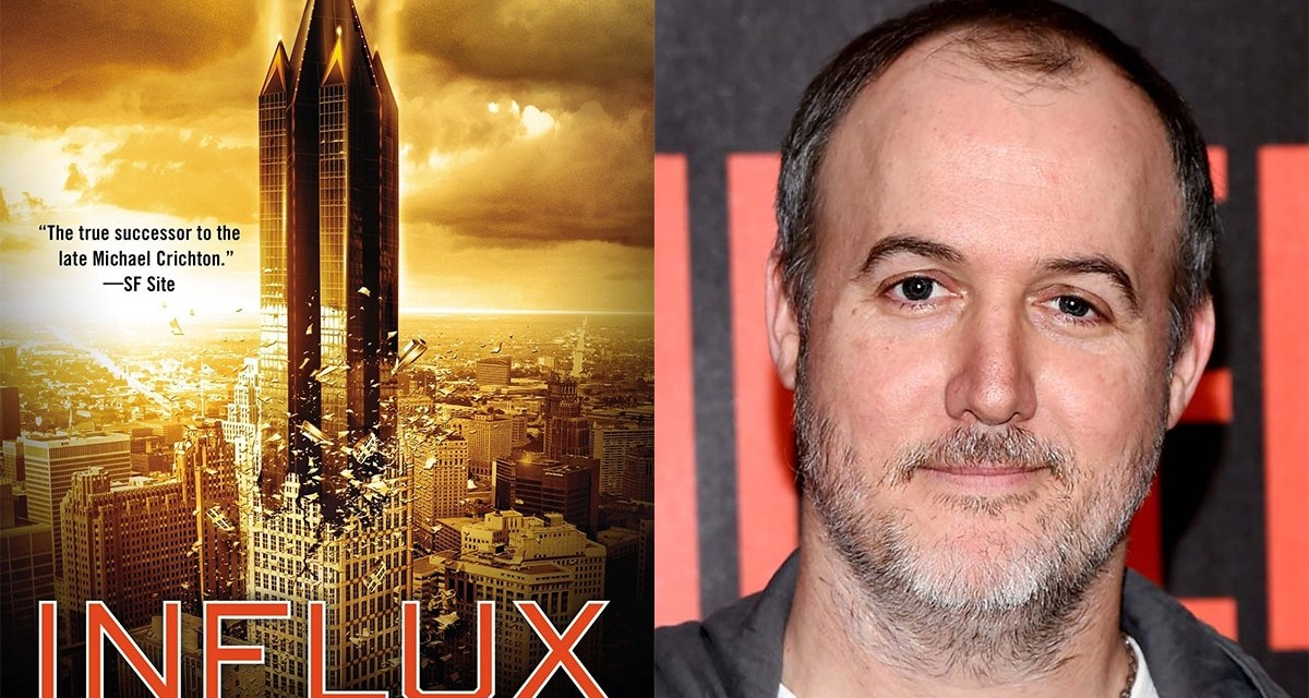 Bloodshot Director To Direct Upcoming Movie Influx