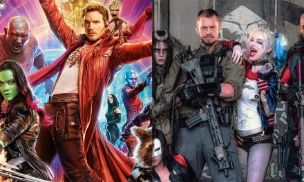 James Gunn Says The Suicide Squad and Guardians of the Galaxy 3 Won't Be Delayed
