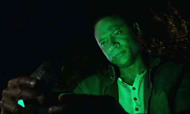 David Ramsey Reveals What Was In the Green Box in Arrow's Awesome Series Finale