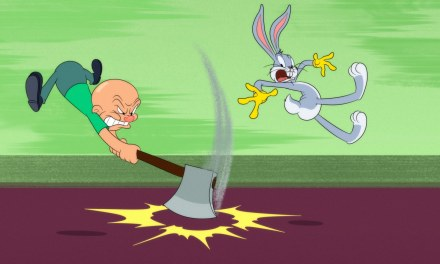 Awesome 1st Trailer For Looney Tunes Cartoons On HBO Max Is Here!