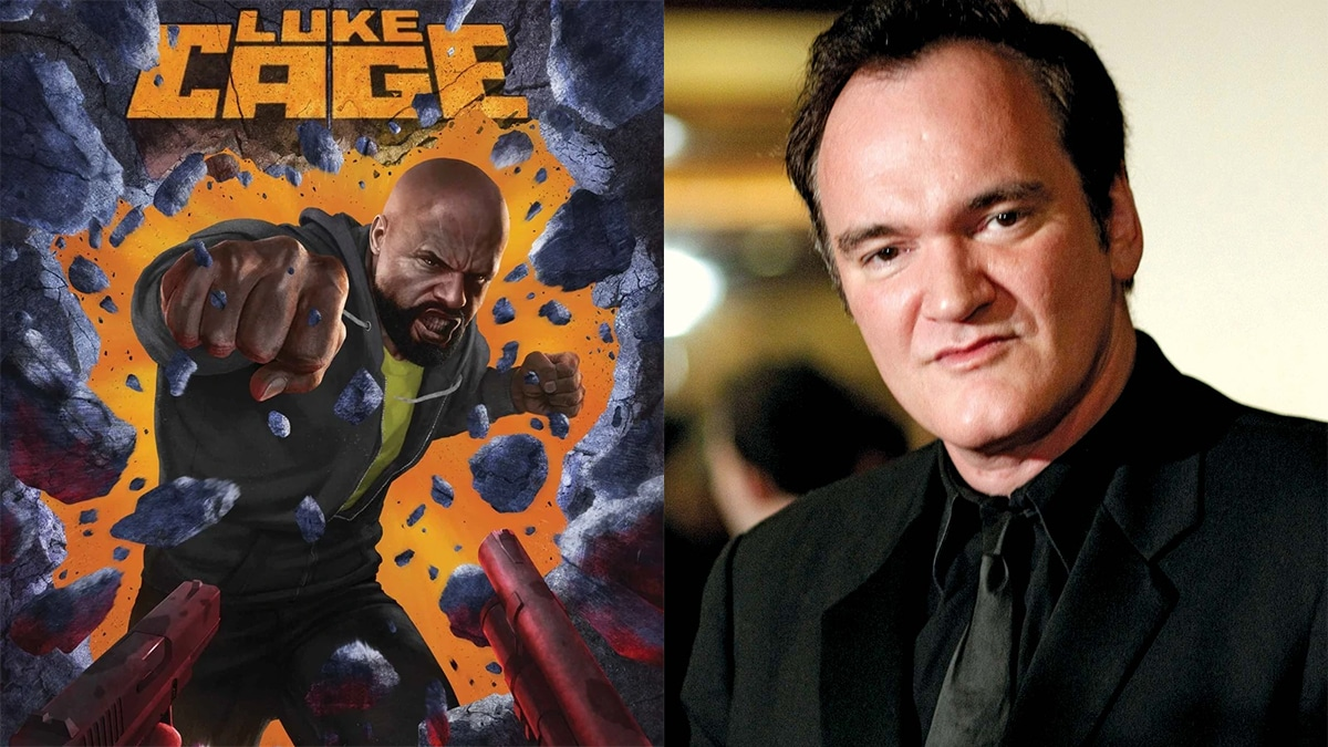 Luke Cage Could Have Been Quentin Tarantino Film #4
