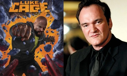 Luke Cage Could Have Been A Quentin Tarantino Film