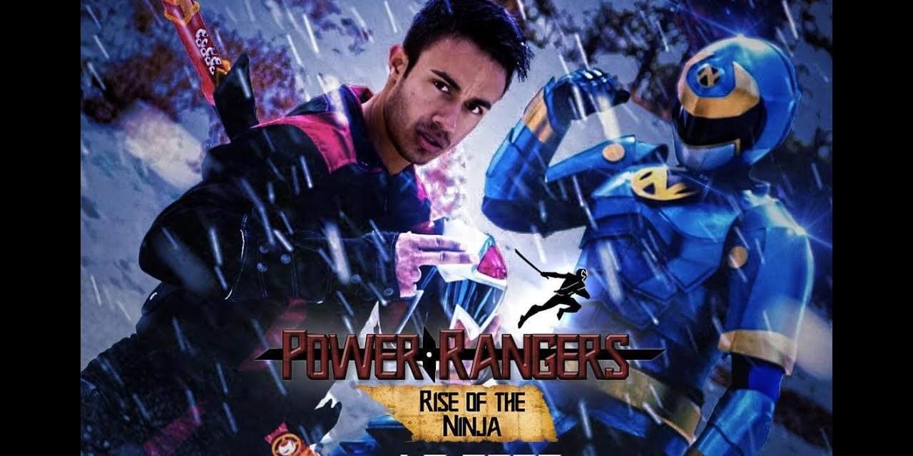 Power Rangers First Ninja Fan Film: The Ranger Write-Up