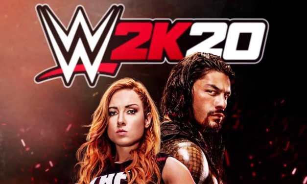 WWE 2K21 Release Unfortunately Canceled