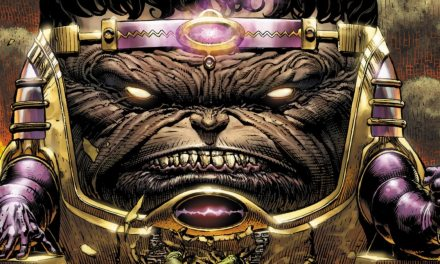 MODOK Is Rumored TO Be in Paul Rudd's rejected Ant-Man 3 Script