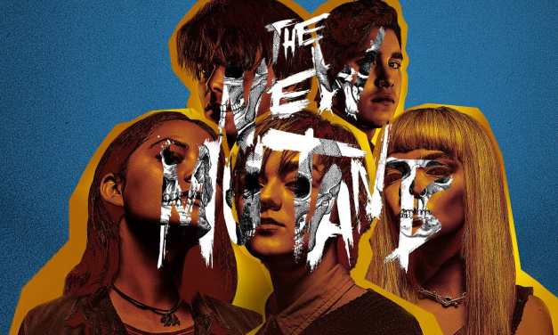 The New Mutants Runtime Reported And the Movie Just Can't Catch A Break