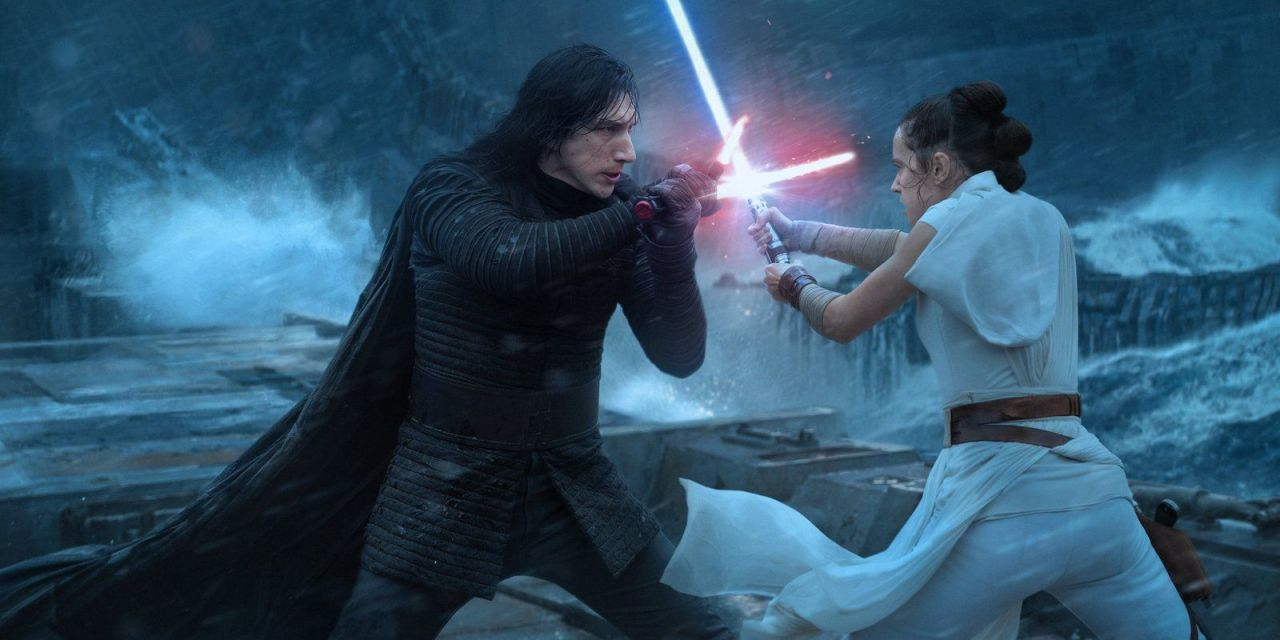 The Rise Of Skywalker Coming to Disney+ 2 Months Early