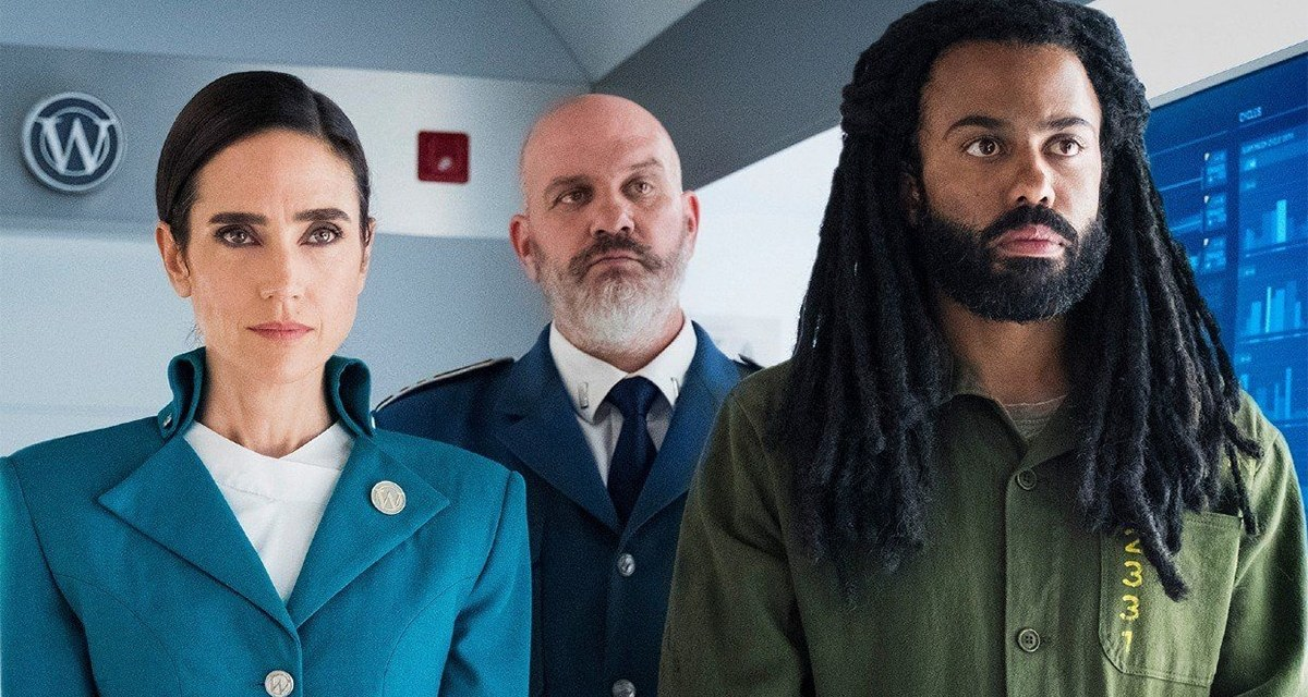 Snowpiercer Series Releases Its First Scintillating Trailer