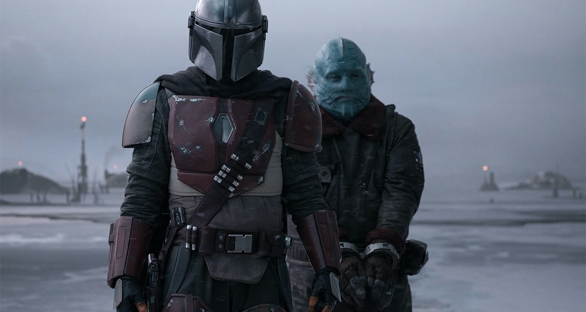 The Mandalorian Season 3 Is Already In The Works
