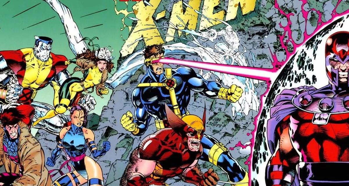 The Illuminerdi's Astonishing X-Show: An X-Men Podcast: Episode #2