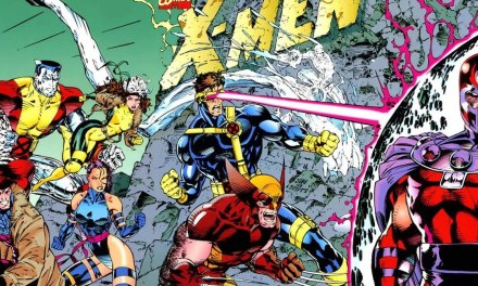 The Illuminerdi's Astonishing X-Show: An X-Men Podcast: Episode #2