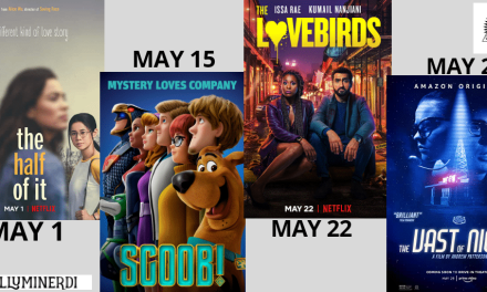 Movies You Don't Want To Miss (From Home) In May 2020