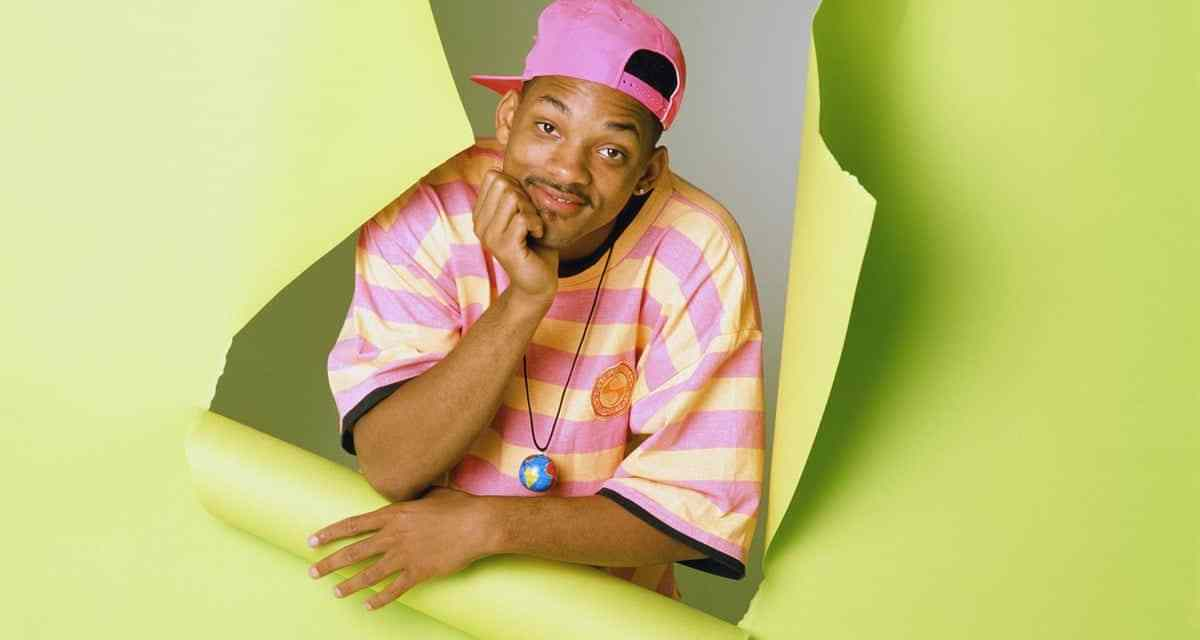 The Fresh Prince Of Bel-Air Can Finally Be Streamed On HBO Max
