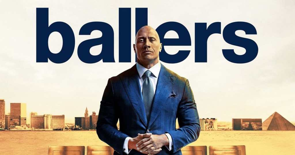Ballers HBO Max