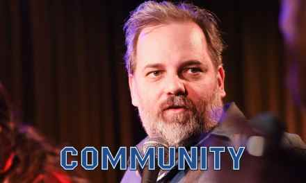 Dan Harmon Confirms Community Movie Conversations