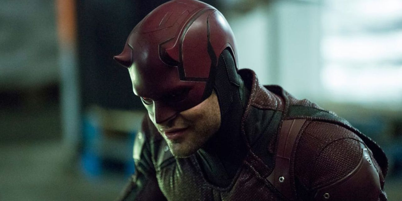 Kevin Feige's Intriguing Response To Charlie Cox as Daredevil Rumors in MCU