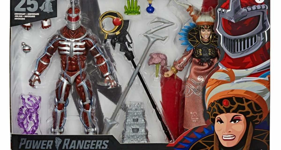 Lord Zedd And Rita Repulsa Power Rangers Lightning Collection Packaging Revealed