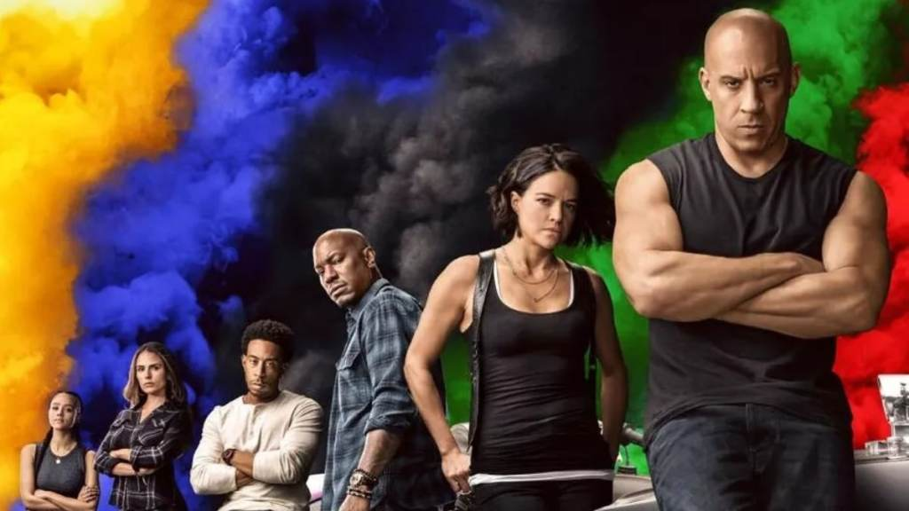 In this weeks Rage Cage, we try to break down which entry in the Fast and the Furious franchise is the WORST movie in the series.
