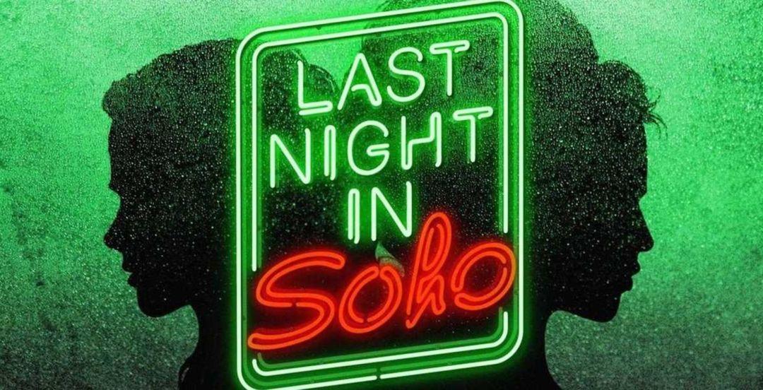 Last Night in Soho Header
