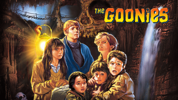The Goonies HBO Max