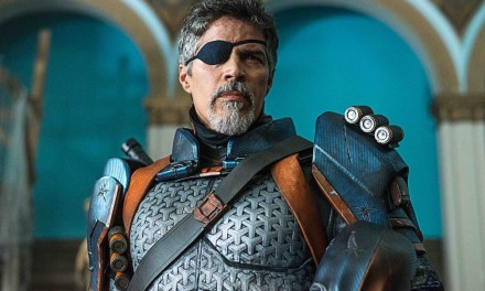 Titans' Esai Morales Replaces Nicholas Hoult as Big Bad in Mission: Impossible 7 and 8
