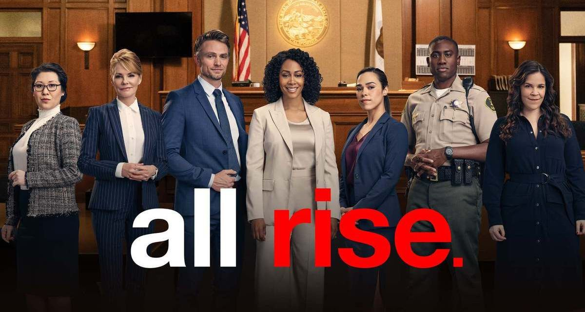 CBS Renews Courtroom Drama All Rise For Season 2