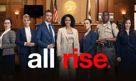 CBS Renews Courtroom Drama All Rise For Season 2