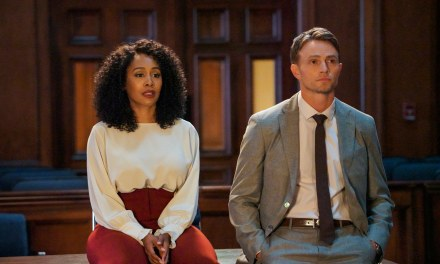 CBS Courtroom Drama All Rise Getting A Virtual Episode