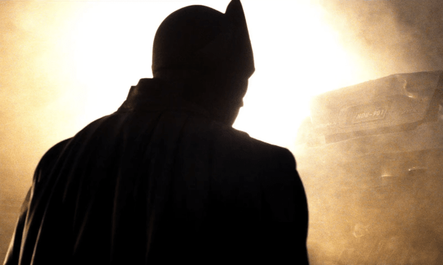 The Face of Arrowverse's Bruce Wayne Uncovered in Shocking Batwoman Season Finale