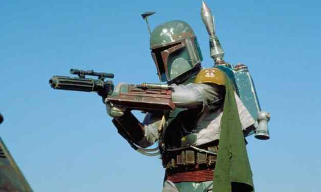 Timothy Olyphant's The Mandalorian Role Reportedly Revealed and It Includes Boba Fett's Armor