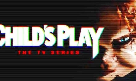 Child's Play Creator Don Mancini Gives A New Update On The Upcoming TV Show