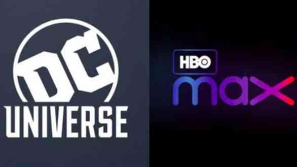 DC Universe HBO Max Jim Lee