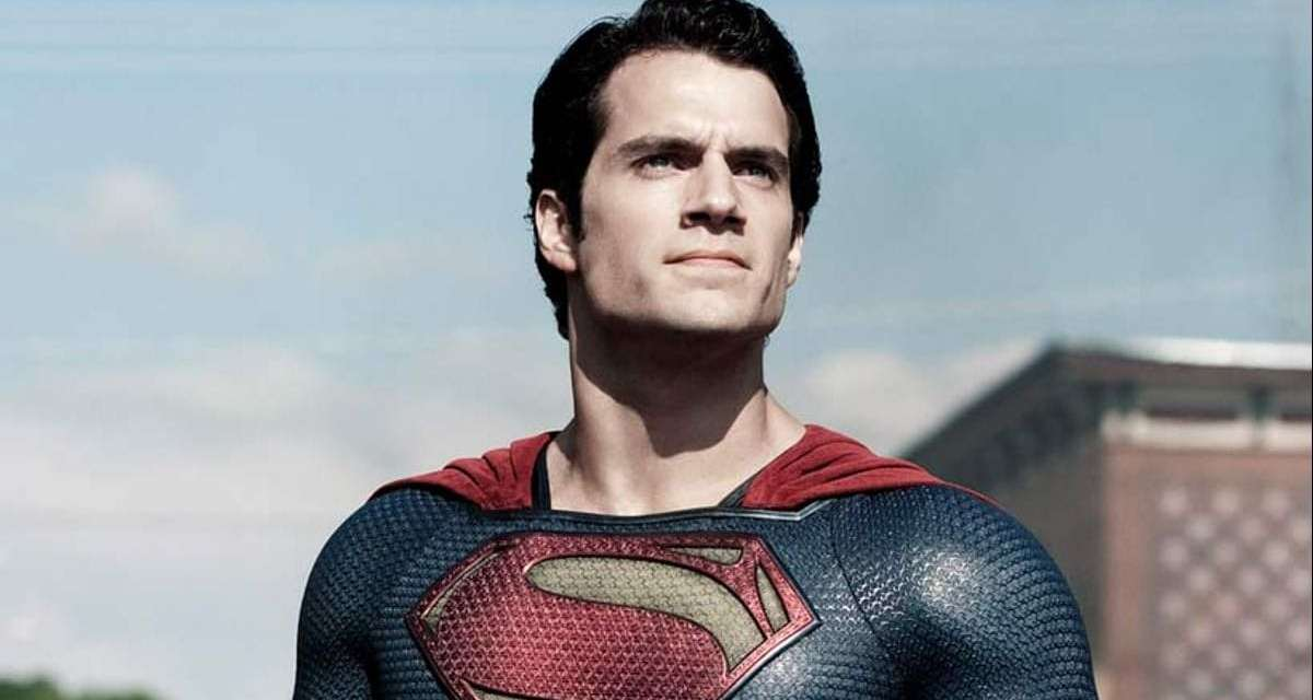 Superman Reportedly Back In Action As WB Shelves Supergirl Film