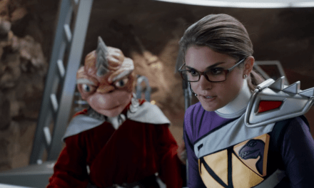 Claire Blackwelder Wants To Reprise Her Role As Kendall in The Upcoming Power Rangers Live Show: EXCLUSIVE