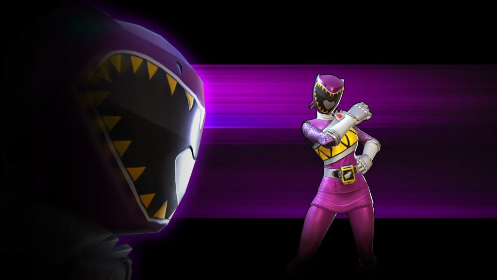 Claire Blackwelder Confirms That She Will Not Return For The Upcoming Power Rangers Dino Team-Up: EXCLUSIVE - The Illuminerdi