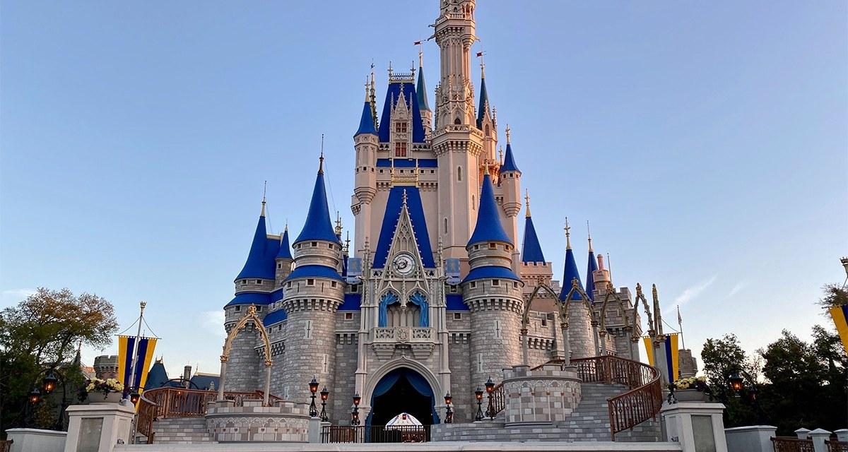 Disney Parks Looks To Lose $21 Billion During Shutdowns