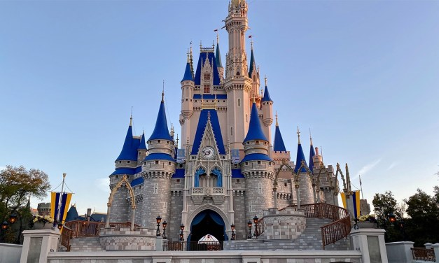 Disney Parks Looks To Lose $21 Billion During Shutdowns