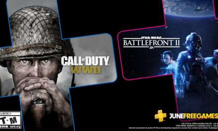 PlayStation Plus Games For June 2020 Revealed