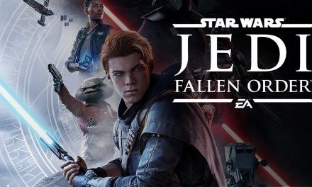 EA Confirms Star Wars Jedi: Fallen Order is the 1st In a New Franchise
