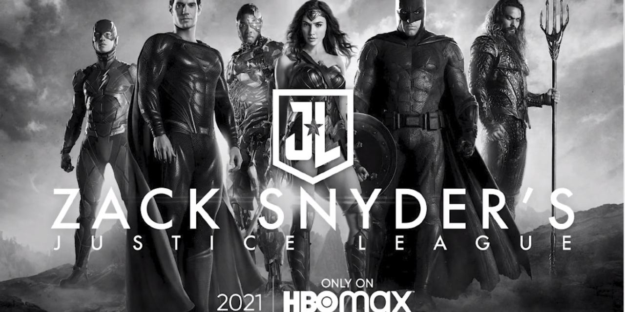 The Snyder Cut Is Officially Coming To HBOMax In 2021: Everything You Need To Know